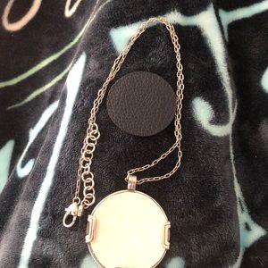 Brighton Jewelry - Brighton Christo Vienna necklace 2 discs